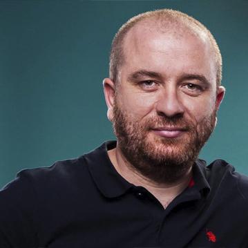 Sebastian Ionuţ Vasiu