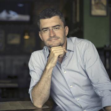Vlad Eftenie